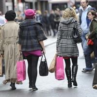 Average weekly household expenditure in Ireland is... €810