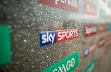 GAA TV deals won't be debated until 2019 despite 3 counties seeking change