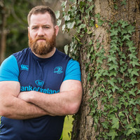 Bent set for 100th appearance as Leinster name one debutant in XV to face Edinburgh