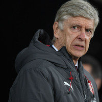 Arsene Wenger suggests English players are now 'the masters' of diving
