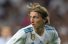 Luka Modric on Tottenham regret, Real Madrid struggles