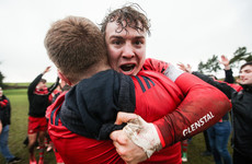 Glenstal book their Munster Schools semi-final spot in style
