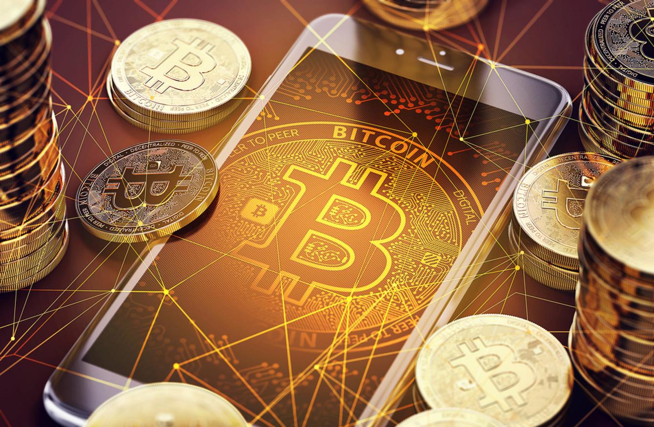 irish cryptocurrency tax
