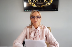 Boxing company MTK Global says it will not be hosting any more events in the Republic