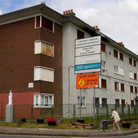 Whatever happened to... a €180m plan to regenerate a troubled Dublin flat complex?