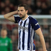 West Brom striker charged by FA over racist abuse