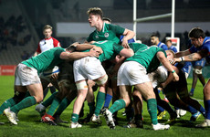 Ireland focus on fast start in bid to get Six Nations back on track against Italy
