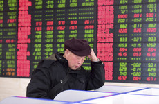 'Full panic mode': Asian markets take fresh beating as global slump continues