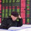 'Full panic mode': Asian markets take fresh beating as global slump continues