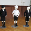 This school in Japan is asking parents to buy their children €600 Armani-branded uniforms