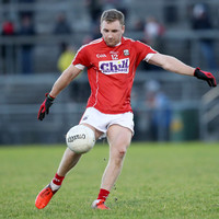 After a first league victory last weekend, 6 changes to Cork team to face Louth