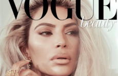 Kim Kardashian can thank this Irish lad for her latest Vogue cover
