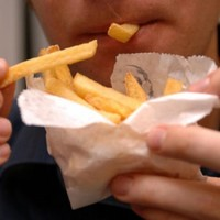 New research shows fatty foods impact quality of sperm, fertility