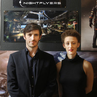 Production begins on George RR Martin's Nightflyers at Limerick's Troy Studios