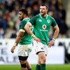 'I see myself as one of the older fellas': Influx of youth strenghtening Henshaw's leadership