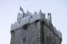 Ever wanted to live in a castle? This Galway one is yours for €380k...