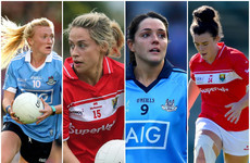 Battle of the champions! Dublin and Cork name strong sides for historic double-header