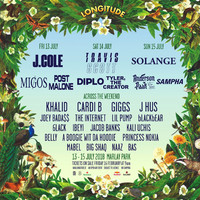Grumble all you like, but Longitude's lineup is the most exciting festival announcement in yonks