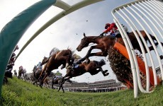 You in? Download your office Cheltenham sweepstakes kit