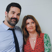 Catastrophe star Rob Delaney announces the death of his two-year-old son from cancer