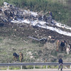 Israel launches 'large-scale' air raids against Iranian targets in Syria