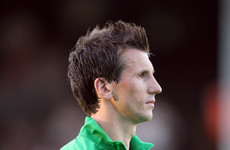 'It was an honour to share a dressing room with you' - Tributes flow for Liam Miller