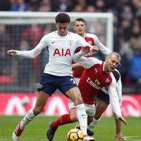 As it happened: Tottenham vs Arsenal, Premier League