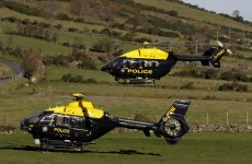 Three confirmed dead after Co Down helicopter crash