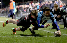 'We need to make sure we don't slip up again': Cullen demands Leinster response against Scarlets