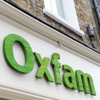 Theresa May calls for Oxfam probe over 'shocking' Haiti prostitutes allegations