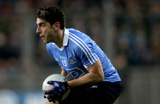 4 changes for Dublin as Basquel and Brogan return to the attack