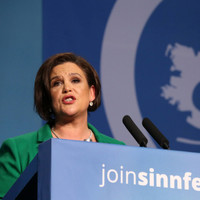 'I trust women': Sinn Féin says it will be 'knocking on doors' to repeal the Eighth Amendment