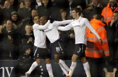 Tottenham voted most watchable team in Premier League