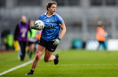 Healy shines as Dublin achieve first ever victory over Cork at Croke Park