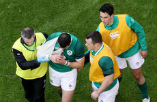 Outlook on Henshaw not promising but SOB closes in on Ireland return