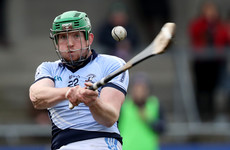 'This day last week I broke down to tears in Na Piarsaigh' - from injury to All-Ireland semi-final win