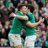 Schmidt's Ireland quietly confident as they move 'in the right direction'