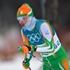 Thomas Westgaard finishes 60th as Irish skier makes Winter Olympics debut