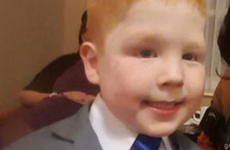 Family pay tribute to son who died after being swept away in Antrim river