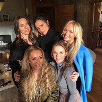Rumours of a Spice Girls TV talent show emerge after Victoria Beckham denies that the band are heading on a reunion tour