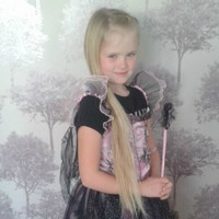 Man charged with murder of 8-year-old daughter who was stabbed to death