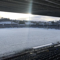 A number of today's Allianz Football League fixtures have been postponed
