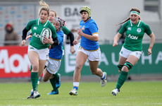Three-try Ireland battle back from early loss of star Miller for first Six Nations win