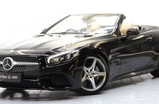 Motor Envy: The Mercedes-Benz SL 400 is a slinky little drop-top with a lot of power