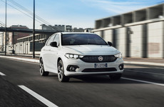 The Fiat Tipo is turning 30 (and getting a new model to celebrate)