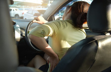12 tips to help reduce back pain whilst driving