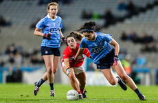 'It's a silent dressing room' - Historic win for Dublin but disappointment overrules