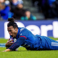 Terrific Thomas, excellent Earls and the rest of our Six Nations Team of the Week