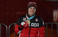 11 months on from near-death experience, Canadian hails Winter Olympics 'miracle'