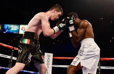 Monaghan wonderkid McKenna to face Mexican in second pro fight next month